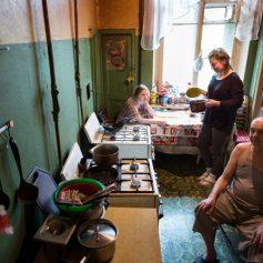 Гражданам России запретят продавать квартиры по долям
