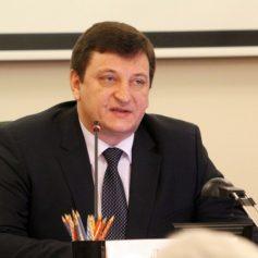 Председатель Смоленской областной Думы опять сильно опустился. В медиарейтинге