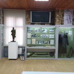 В поселке Пржевальское откроется обновленный Музей партизанской славы