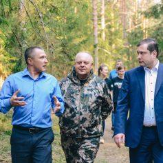 В Смоленской области появятся новые экологические тропы