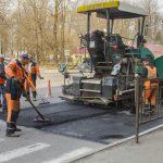 В Смоленске стартовал ремонт дорог картами