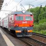 «Остановки по требованию» исключат в пригородных поездах Смоленской области