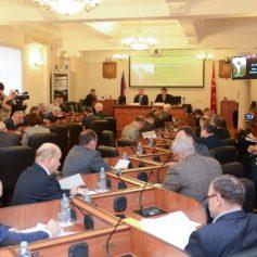 Новый состав Общественной палаты сформируют в Смоленской области