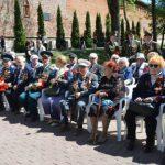 Совет Федерации одобрил закон о повышении пенсии ветеранам войны на 9,5 тысяч рублей