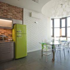 Какой интерьер выбрать для кухни?