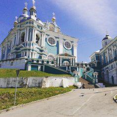 Один день в Смоленске: что посмотреть