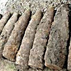 На Брянщине нашли сразу несколько арсеналов времен войны