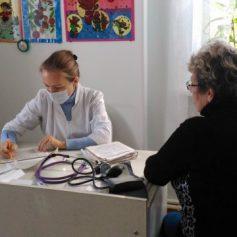 Алексей Островский обозначил амбициозные задачи для смоленского здравоохранения
