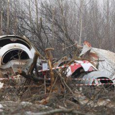 В Смоленск приедут польские эксперты для осмотра обломков разбившегося самолета