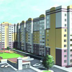 ЖК «Багратион»: квартиры комфорт-класса от «Метрум груп»
