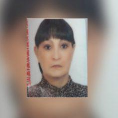 Пропала в начале мая. В Смоленске ищут 56-летнюю женщину