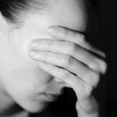 Под Смоленском женщина избила родную сестру