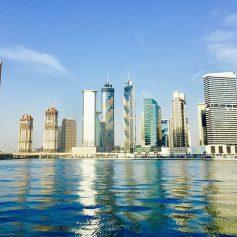 Что посетить, если Вы в ОАЭ впервые с ребенком?