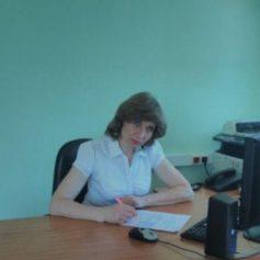Сотрудница Смоленскэнерго — среди лучших уполномоченных по охране труда