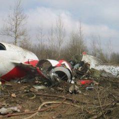 Ошибка экипажа. Снова названа возможная причина крушения самолета Качиньского