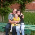 Представитель Кадырова «одарил» смолянина, потерявшего семью в смертельной аварии