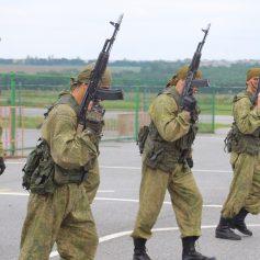Тактико-специальные учения показали готовность смоленских спецслужб к борьбе с терроризмом