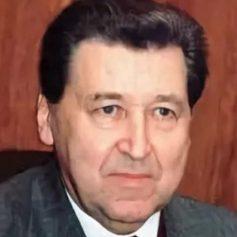 Одну из улиц Смоленска могут назвать именем Альберта Иванова