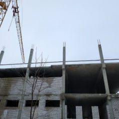 У директора смоленской строительной компании арестовали земельный участок и здание