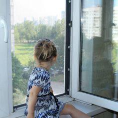 Родители помните: ненадлежащий контроль за детьми может привести к трагедии!
