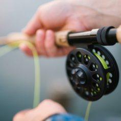 День рыбака отметили в Смоленске