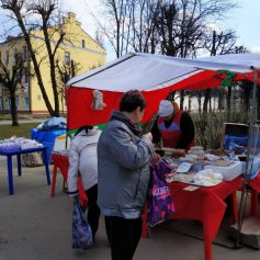 Задержан начальник отдела потребительского рынка Смоленска