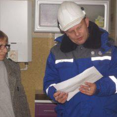Мобильная группа Смоленскэнерго борется с хищениями электроэнергии