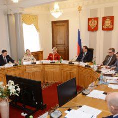 В Смоленской области обсудили вопросы предоставления льгот по транспортному налогу