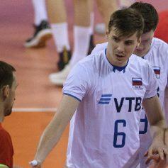 Главный тренер сборной России объяснил невызов в команду смолянина Карпухова