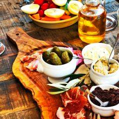 Гастрономический туризм: кухня Эльзаса