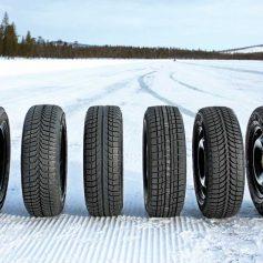 Зимние шины против переформованных шин
