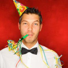 Смолянин не платил штрафы и налог ради торжества на день рождения