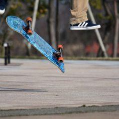 Скейт-парк в Смоленске собираются обновить и могут открыть в мае 2020 года