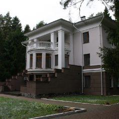 Так называемую «резиденцию губернатора» приватизируют