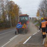 Смоленские активисты ОНФ добились обустройства двух дорог, проходящих через несколько деревень