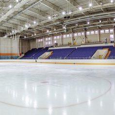 Смоленскэнерго обеспечил электроэнергией ледовую арену на Смоленщине