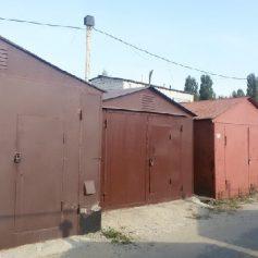 В Смоленске снесут около 30 гаражей