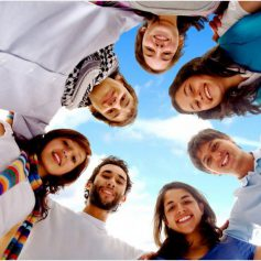 Начался прием документов на участие в конкурсе по формированию Молодежной администрации Смоленска