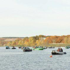 Смоленские рыбаки – среди лучших в России
