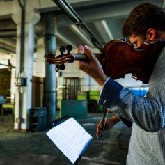 Спектакль проекта «Место. Смоленск» включили в лонг-лист «Золотой маски»