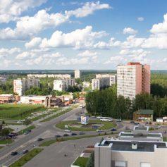 Губернатор Смоленской области обсудил с главой Росэнергоатома развитие Десногорска