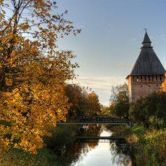 Выходные в городе славы — Смоленске