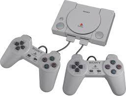 Лучший подарок на Новогодние праздники – PlayStation