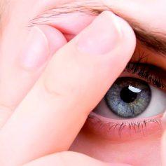 Как правильно использовать контактные линзы?