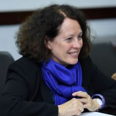 Посол Франции в России Сильви Берманн посетила Смоленск