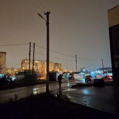 Заменили тысячу светильников. Смоляне продолжают жаловаться на тьму
