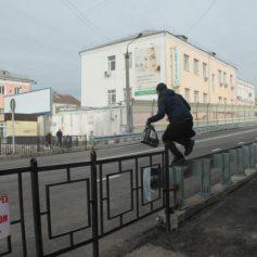 Нарушения смоленских пешеходов зашкаливают