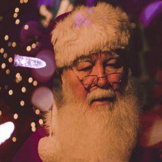 Жители Смоленска могут отправить письмо Деду Морозу на главпочтамте