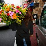 Что доставка цветов знает о цветах в литературе, поэзии, кино