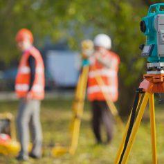 Почему стоит выбирать инженерно-строительные работы в фирме «ГеоСтандарт»